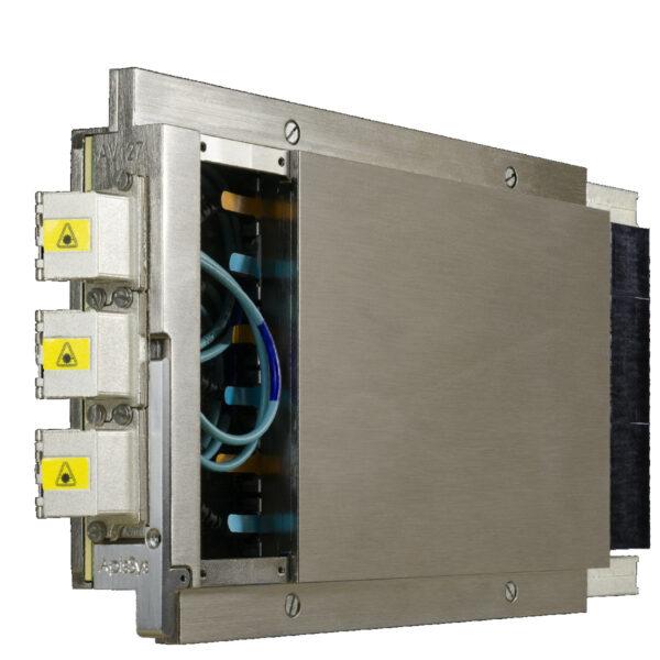 Wideband communication Phased-Array Radar Electronic Warfare apissys