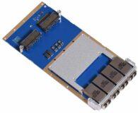 Titan 40GbE XMC – Rugged XMC