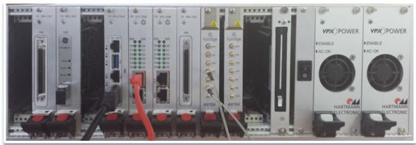 wideband DRFM system