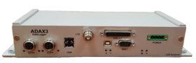 ADAX3 – Embedded computer