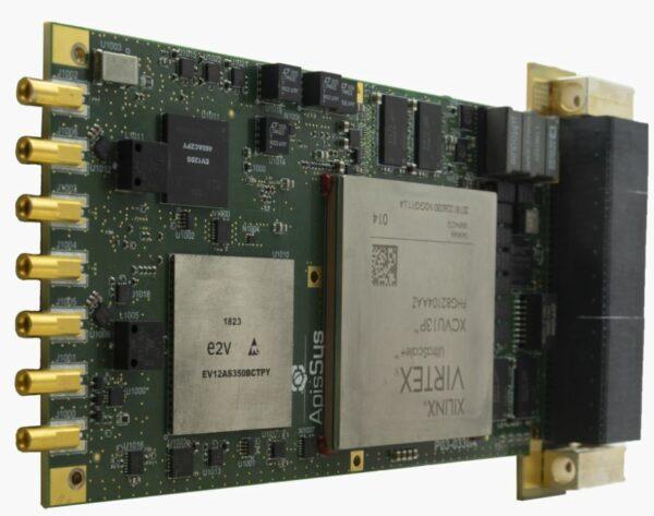 apissys 3U VPX module