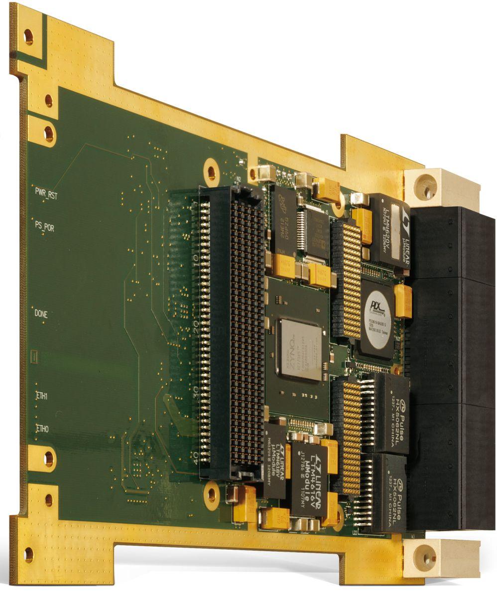AV108 – 3U VPX Carrier