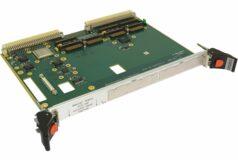 AD CR6/XMC – Dual VME XMC/PMC Carrier