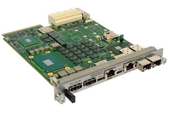 AM G6x/msd – AMC Processor
