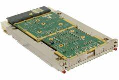 BA 1TR/501 – 3U VPX Processor Board