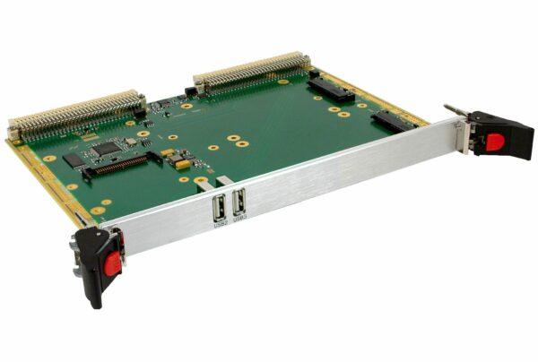 DS MS1/0xx – VME Mass Storage