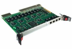 FP 110/019 – Ethernet Switch