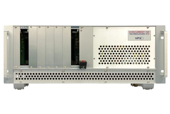 SY TR1/527 – VPX Development System