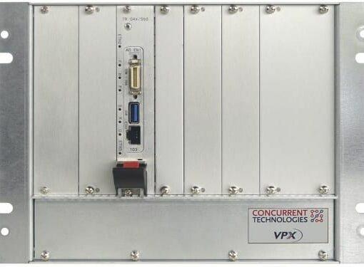 SY TR2/525 – VPX Development System