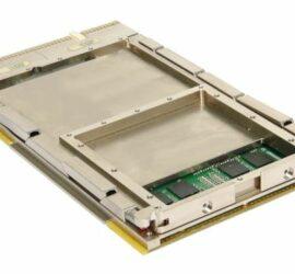 Rugged 3U CompactPCI Processor