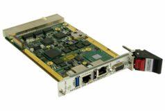 TP D2x/msd – CompactPCI Processor