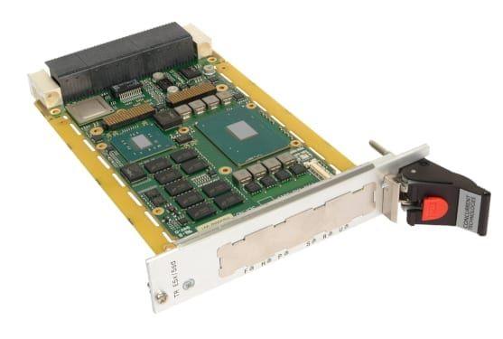 TR E5x/msd – VPX Processor