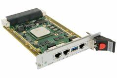 TR G4x/msd – 3U VPX Server