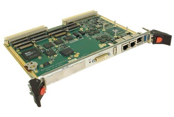 VP E2x/msd – VME Processor
