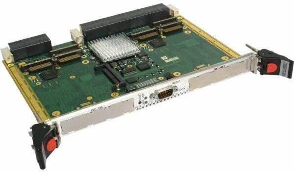 VR XMC/x01 – VPX XMC/PMC Carrier