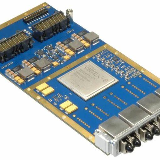 Titan Serial FPDP XMC galleon