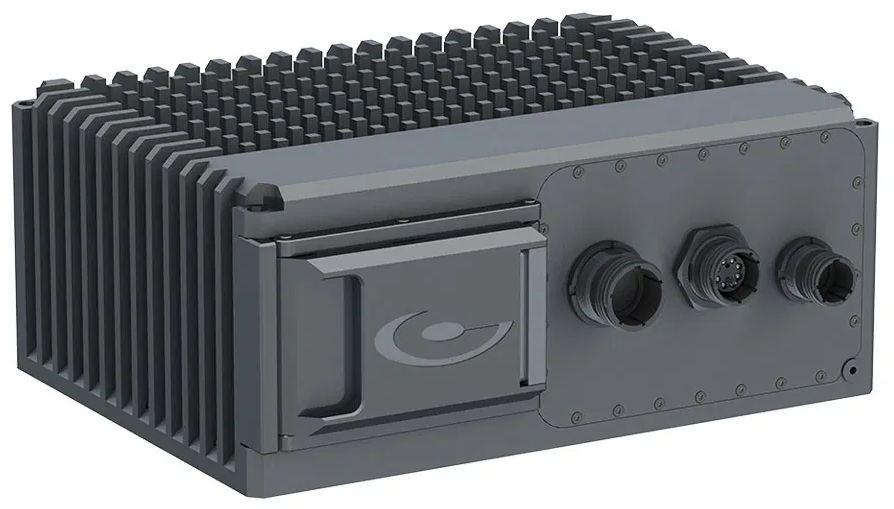 XSR Tactical Secure Server – Rugged Tactical Server