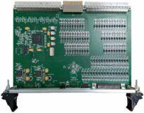 LVD_VDIN96-x – 6U VME Board