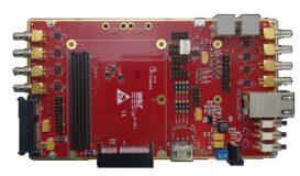 MXC-FGX-TK1-CARRIER – MXC Carrier Board