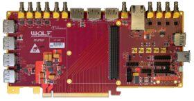 MXC2-DEV-IO – MXC2 Development Board