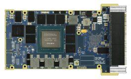 VPX3U-RTX5000E-VO – NVIDIA Quadro Turing