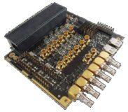 VPX3U-RTM-IO – VPX RTM Board