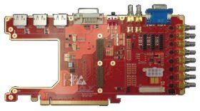 XMC-DEV-IO – XMC Dev Board