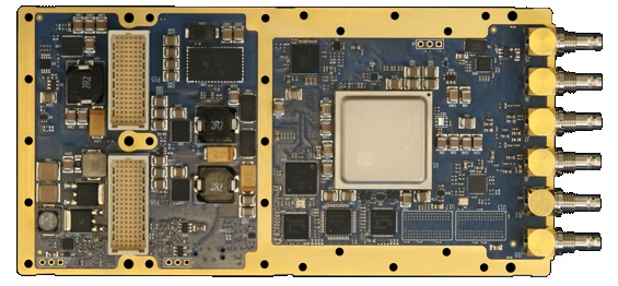 XMC-FGX2-SDI-4IO (WOLF-3180) wolf