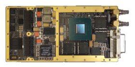 XMC-P2000E-SDI-CV – NVIDIA Quadro Pascal