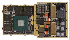 XMC-P2000E-VO – GPGPU Engine