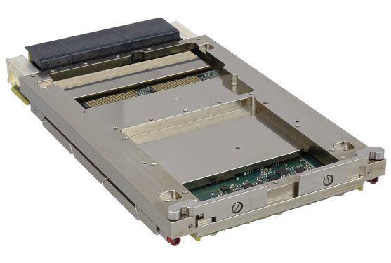 TR K9x/6sd-RCx – Rugged 3U VPX Plug In Card