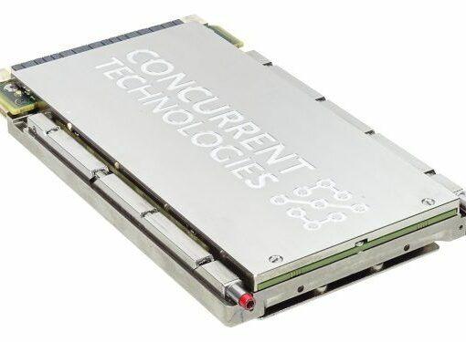TR L9x/6sd-RCx – Rugged 3U VPX Plug In Card