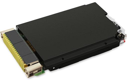 3U VPX 8TB Storage Module renice