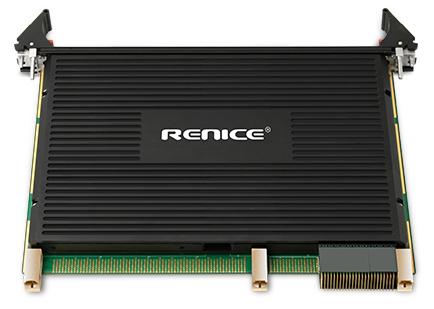 6U Open VPX Storage Card renice