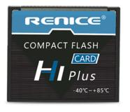 H1 Plus CF Card