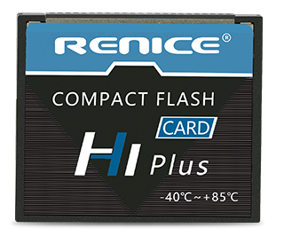 H1 Plus CF Card renice