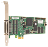 PCE335 – Serial Communications Adapter