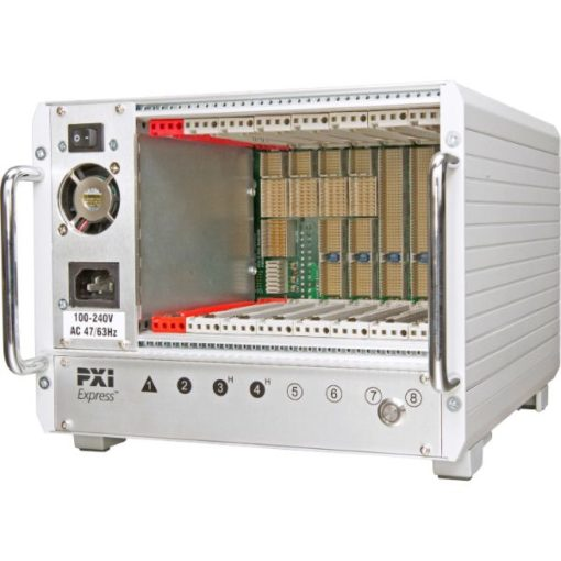 PXIe 4U/ 42HP 8 Slots
