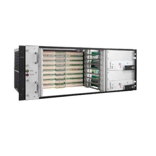 VME64x 4U 84HP 8 Slots