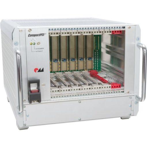 CompactPCI 4U 42HP 7 Slots