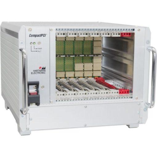 cPCI Serial 4U 42HP 7 Slots
