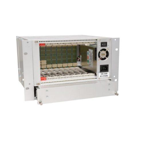 cPCI Serial 4U 50HP 9 Slots