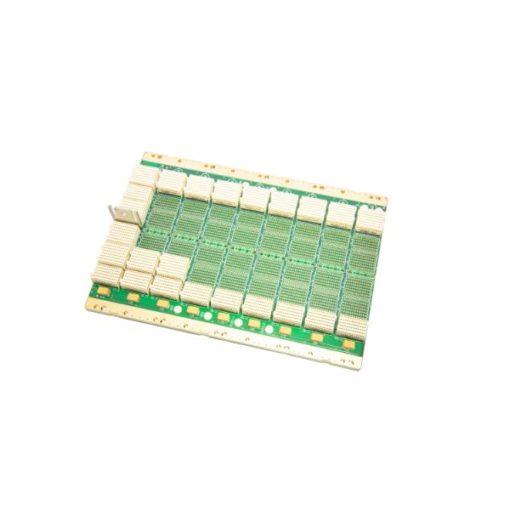 CompactPCI Serial 3U Backplanes