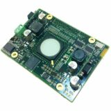 MILTECH 9128 – Router switch with 4 10gbe ports
